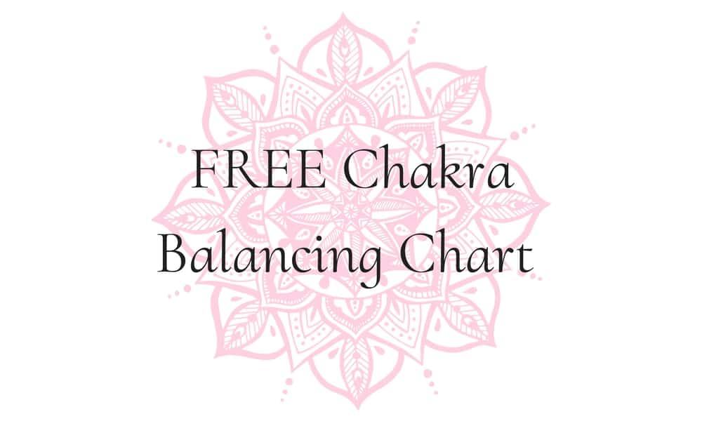 chakra balancing chart, reiki, health coaching